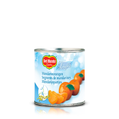 Del Monte Europe Light Mandarin with Artificial Sweetener